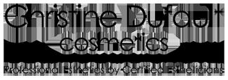 Christine Dufault Cosmetics
